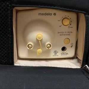Medela Other - Medela PISA Breast Pump